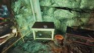 FO76LR Monongah Mine (Ghosts)