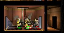 FOS Quest - Lunchbox gesucht - 05 - Kampf 4