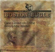 Fo4 Boston Bugle volume 12