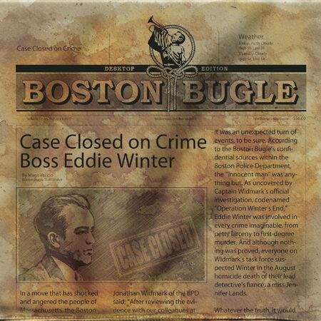 Fo4 Boston Bugle volume 12.jpg