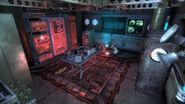 FNVOWB 8's lab