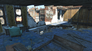 FO4 AnnasCafe Second Floor