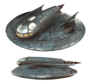 FO4 UFO