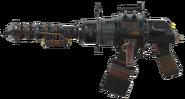 FO76WL Gauss pistol energy barrel