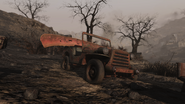 FO76 191020 Off road vehicle 1