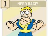 Nerd Rage!