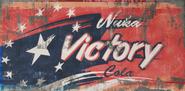 FO4NW Nuka-Cola Victory logo