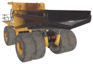 FO76 Haul truck 2