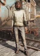 FO76 Straightjacket