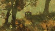 FO76 creature mothman Reconnoiter 02