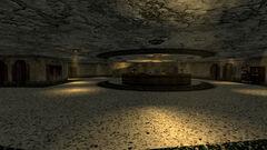 Hoover Dam visitor center interior.jpg