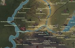 New River Gorge Bridge map.png
