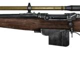 Manwell rifle