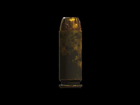 10-мм патрон (Fallout 4)