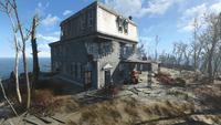 FO4 Croup Manor Alternate