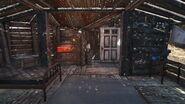 FO4 Trader's Shack interior 4