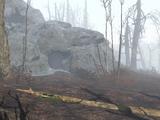 Пещера (место падения НЛО)