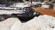 FO76 2121 Boat 5