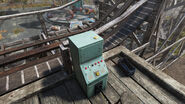 FO76 Camden Park (Thoughts of the Day)