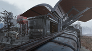 FO76 Watoga Station external 5