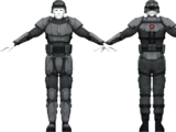 Winterized medic armor