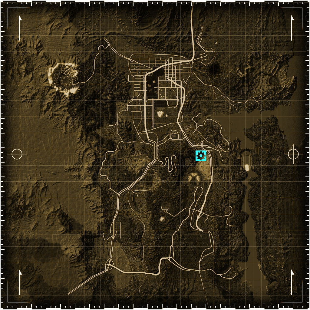 Убежище 11 (локация)