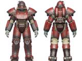 Hot Rod Flames paint (Fallout 4)