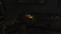 FO76 Black Bear Lodge (The Addington's Dangerous Game)