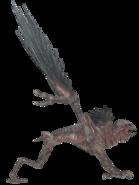 FO76 Vulture Profile