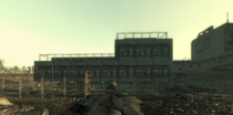 Fo3 Fort Independence Full Frontal
