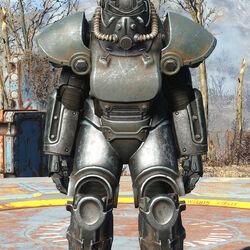 Pancerz (Fallout: New Vegas)