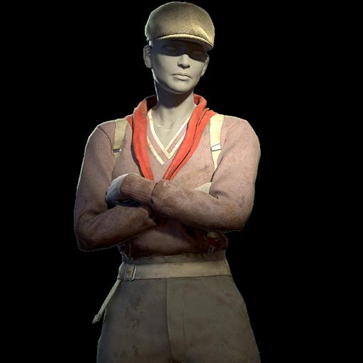 Settler mechanic outfit