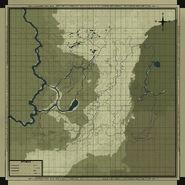 Excavator - Miners - Prospector's map