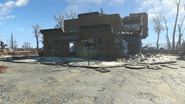 FO4 Greater Mass blood clinic fast point