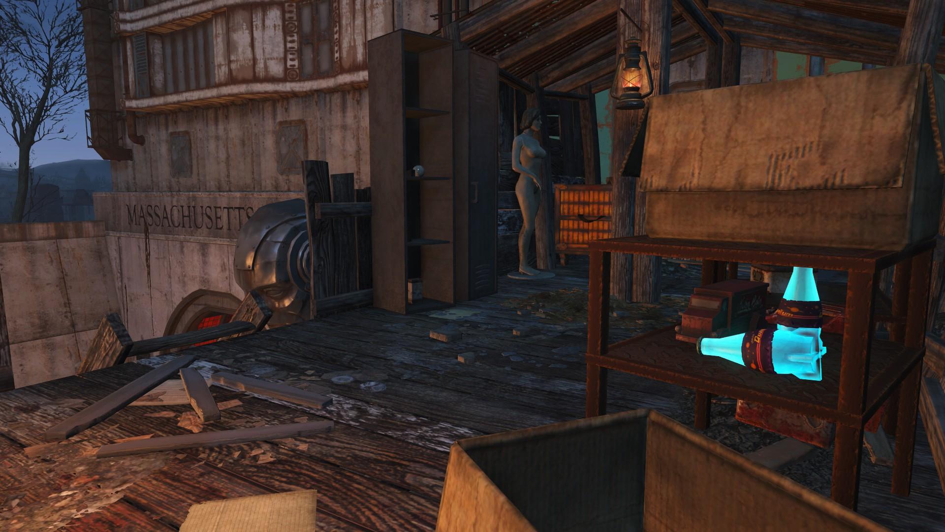 Nuka-Cola Quantum (Fallout 4)