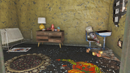 FO4 Pearwood Residences child room