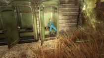 FO76 Dolly Sods Wilderness (Vault 94 dweller)
