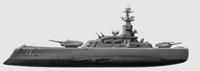 Fo4 Battleship