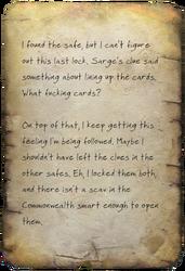 Gunner Deuce's note.png