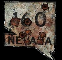 Nevada 160