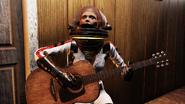 Settler Nuka guitar
