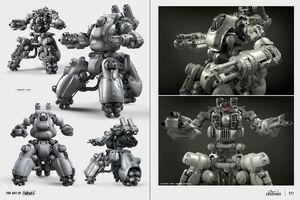 Art of Fo4 sentry bot concept art.jpg