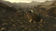 FNVLR Canyon wreckage 3