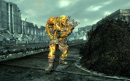 FO3BS SM Overlord — Laser rifle