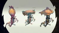 FO76WL floaters concept art