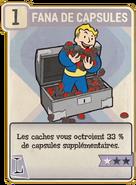 FO76 Fana de capsules
