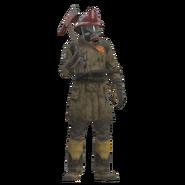 FO76 apparel fireman