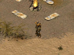 Дар (Fallout Tactics)