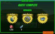 FoS Uninvited Guests rewards