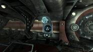 Alien captive recording log 19 waste disposal